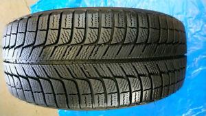 4 pneus 215/55R16 Michelin Xice XI3