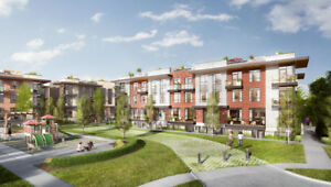 BRAMPTON- STACKED TOWNHOMES ON BOVAIRD/ HWY410 FROM $499K