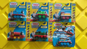 Thomas and Friends Fisher Price or LEGO Bricks on a Roll box set