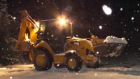 Snow removal / plowing