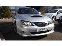 Subaru Impreza 2010 48,000 Mls 2.5 WRX Turbo Glasgow Scotland