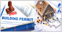 Residential, Business, Commercial, Industrial Drawings- Permits