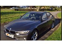 2012 BMW 320d (184) sport new shape