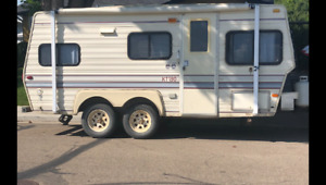 A 1994 | Buy or Sell Used and New RVs, Campers & Trailers in Alberta