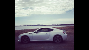 Baby's here, toys have to go. 2013 BRZ