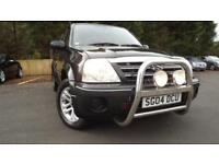Suzuki Grand Vitara 2.7 V6 24v ( 5st ) XL-7 Glasgow Scotland