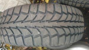 4 pneus 195/70R14