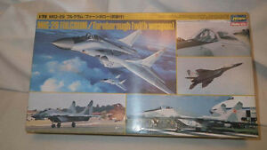 Plastic model kit