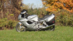 Ducati ST3 - Excellent Condition