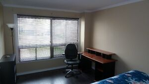 SUMMER  SALE!  All Inclusive Master  bedroom, close to UWO