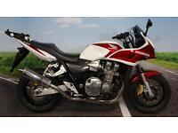 Honda CB1300 2006