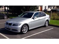 2006 BMW 318D SE M Sport Spec not 320d 330d