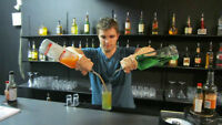 Bartending Training in Kelowna