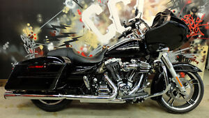 2016 Harley Davidson Road Glide. Every ones approved $349 month.