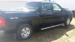 REDUCED! 2011 Chev Silverado LTZ, Max Tow, 6.2L LS Engine