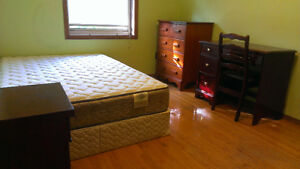 All inclusive room for rent - close to UW & Technology park Kitchener / Waterloo Kitchener Area image 5