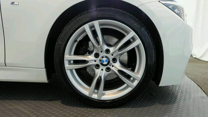 BMW F30 ALLOYS 18s