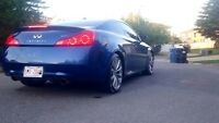 2008 Infiniti G37S *Mint Condition*