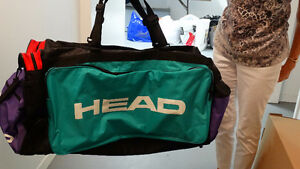 Head tennis bag