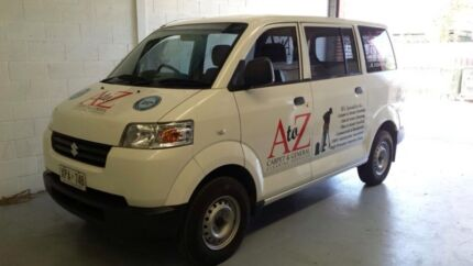 A to Z carpet cleaning & end of lease cleaners Adelaide Region Preview