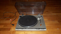 table tournante technics sl-d20 bonne condition