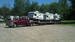 Will pick up your old trailer for free from anywhere!!