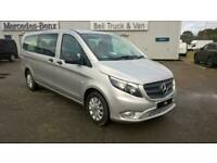 2020 Mercedes-Benz Vito 114 CDI Select 8-Seater 9G-Tronic Standard Roof Minibus
