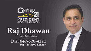 Experienced Realtor available to Sale, Buy or Rent your Property