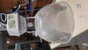 Lampe 400 watts Metal Halide