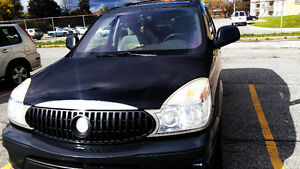 2004 Buick Rendezvous SUV, Crossover
