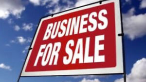 Growing Business for Sale