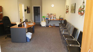 Shared Office Space for rent with a Therapist