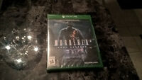 MURDERED XBOX ONE NEUF ET EMBALLÉ NEW AND SEALED