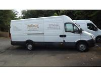 Iveco Daily 2.3 Diesel Manual 2010 Model Glasgow Scotland