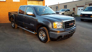 2011 GMC Sierra 1500 Nevada Edition Pickup Truck