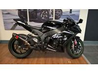 2017 Kawasaki Ninja ZX10RR ZX10R ZX10 Performance 6021 MIles 1 Owner