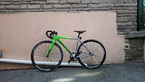 Cannondale Caad10 Track 44cm