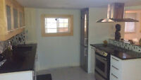 4 ½ meublé/furnished  -Temporary rental/temporaire Outremont/CDN