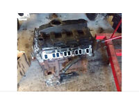 Ford transit 2.2 tdci euro 4 fwd engine 78,000 miles suits all models 2006-2011