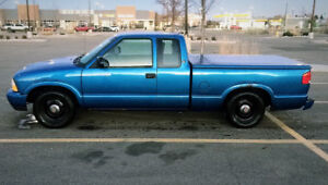 2000 GMC Sonoma SL EXT CAB Pickup Truck EXTREMELY RELIABLE!!