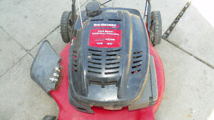 !!! LAWN MOWERS FOR SALE !!! London Ontario image 2