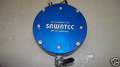 Sawatec 2001 Dosing Pump Sp-177 Sp177 Used