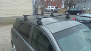 Sports Rack Roof Rack System for TOYOTA MATRIX - PERTH, ON