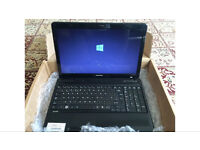 Toshiba Satellite L650-12q 320GB - 4GB Ram - Intel core i5