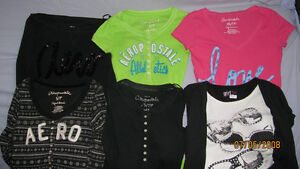 Junior Women's S,XS and Girl's XL Spring Clothes Collection