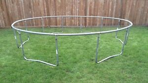 Trampoline Buy Or Sell Sporting Goods Amp Exercise In