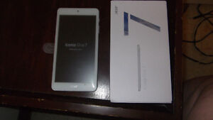 100 $ tablet NEW ONLY USED 1 TIME