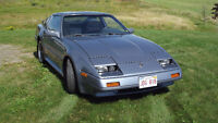 SALE !!! 1986 Nissan 300ZX Non Turbo REDUCED !!!!!
