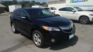 2015 Acura RDX AWD(Only 28K!!!) Back-up Camera No Accident