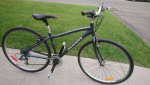 Vélo hybride 700C Marin Kentfield